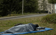 Scope of Homelessness